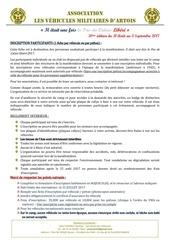 inscription participants pdc libere