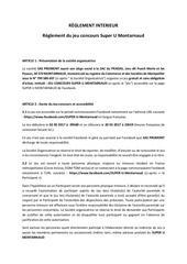 reglement jeu concours montarnaud 05 2017 1