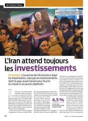 l iran attend toujours ses investissements 1