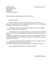 lettre motivation avs pdf