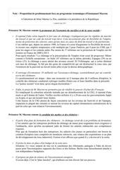 Fichier PDF note le programme economique d emmanuel macron