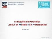 Fichier PDF presentation fiscalite loueur meuble