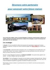 Fichier PDF prix au m2 pour la construction