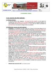 axe 1 theme 1 4 08 l environnement juridique