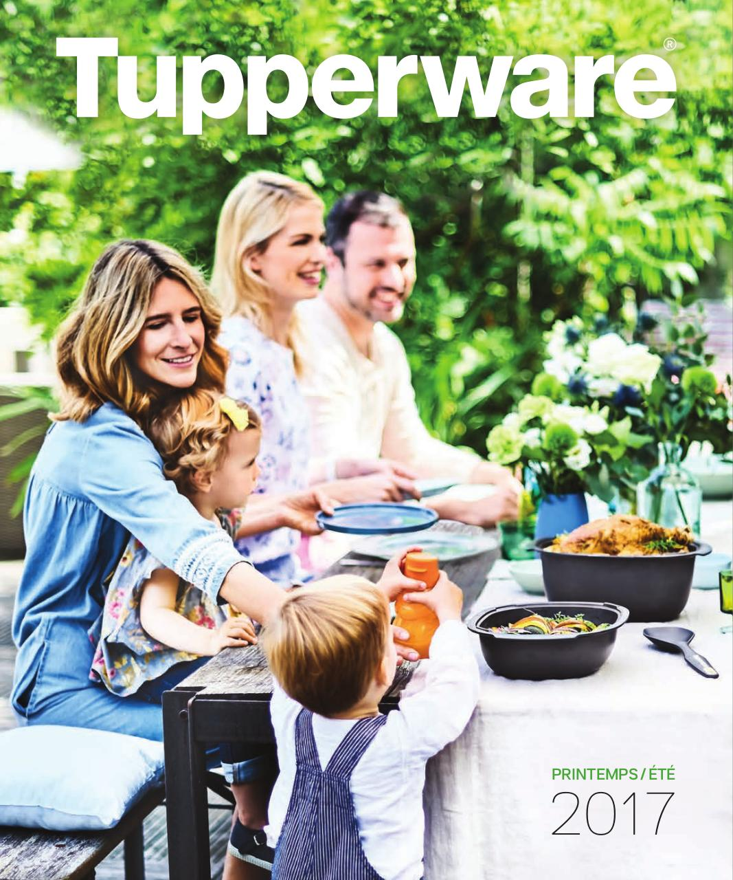 Catalogue-Tupperware-Printemps-Ete-2017.pdf - page 1/92