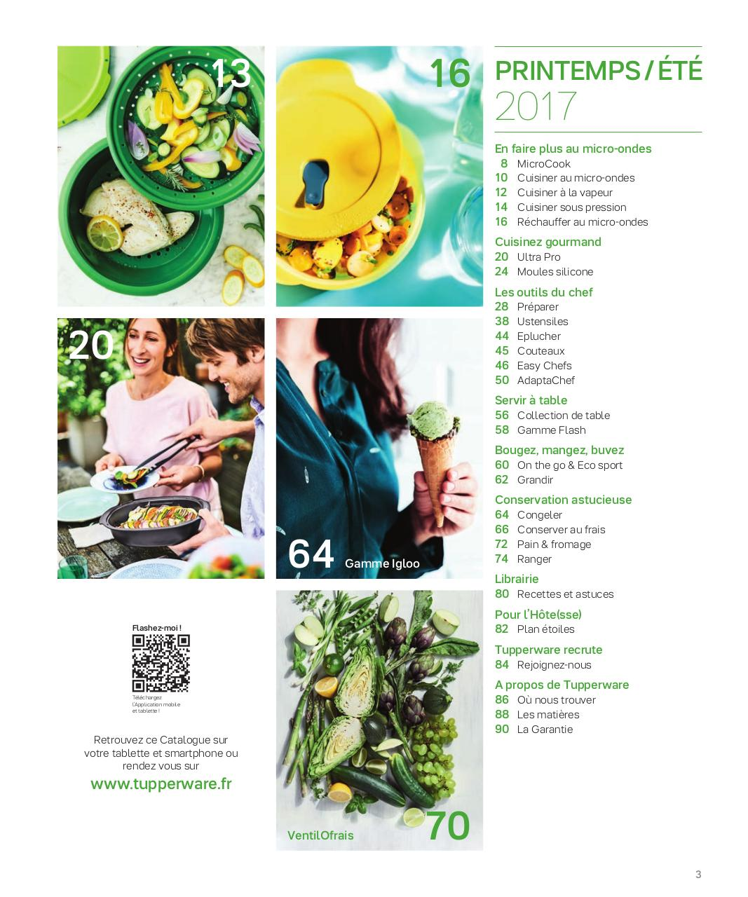 Catalogue-Tupperware-Printemps-Ete-2017.pdf - page 3/92