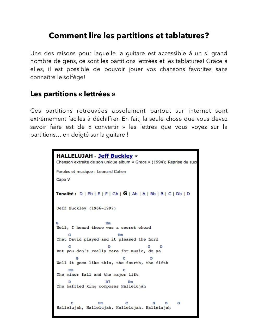 Comment lire les partitions et tablatures.pdf - page 1/8