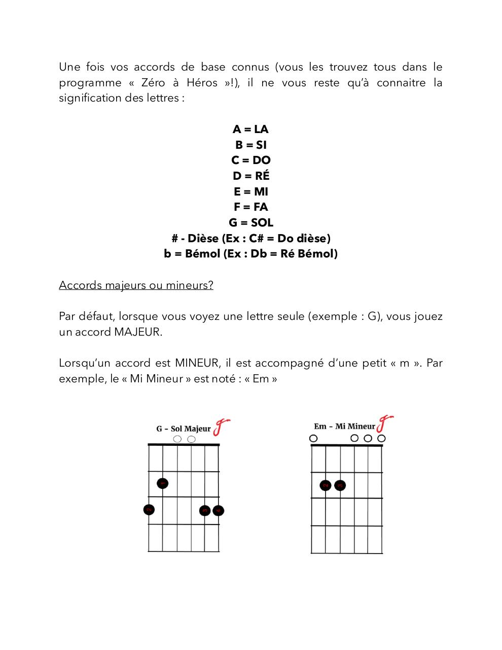 Comment lire les partitions et tablatures.pdf - page 2/8