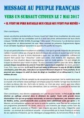 Fichier PDF 7 mai 2017 message au peuple fran ais