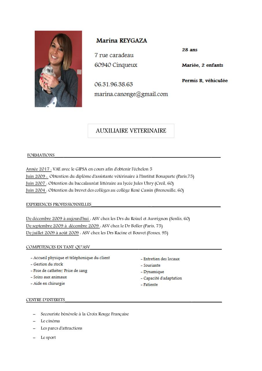 Aperçu du document cv mc.pdf - page 1/1