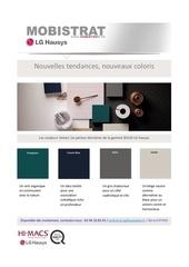 Fichier PDF newsletter pdf nouveaux coloris