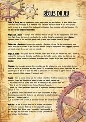 regles et guide du savoir vivre