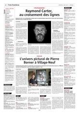 article lalsace du 5 mai 2017 raymond carter 1