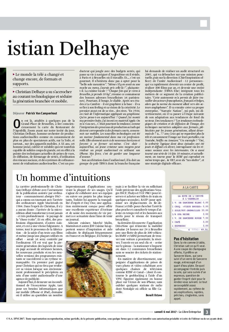 Aperçu FullPdf-Libre-Entreprise-06-05-2017.pdf - Page 3/16