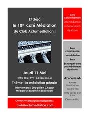 Fichier PDF flyer 10e cafe mediation penale pdf