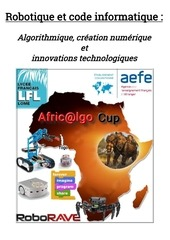 app monde programmation robotique lome