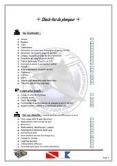 Fichier PDF checklistduplongeur