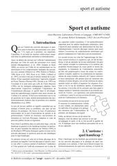 autisme et sport 1193816369868