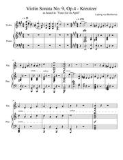 Fichier PDF beethoven sonata no 9 kreutzer modifie