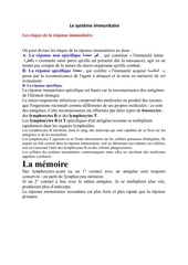 Fichier PDF le systeme immunitaire