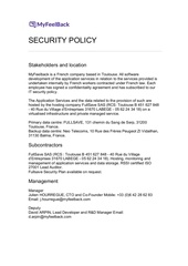 security policy 1