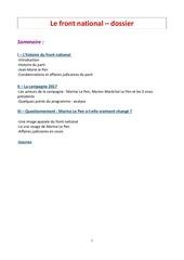 Fichier PDF expose fn