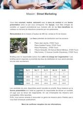 Fichier PDF mission 3 street distribution 3