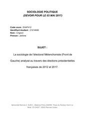 Fichier PDF analyse sociologique de l electorat melenchoniste