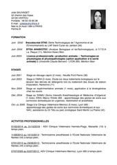 Fichier PDF cv sauvaget julie