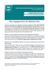 upr legislatives2017 circonscription 59 12 engagements