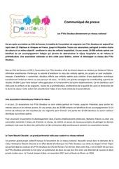 communique de presse avril 2017 avec logo doudous nantais