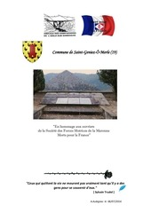 stele commemorative edf document long 62 pages
