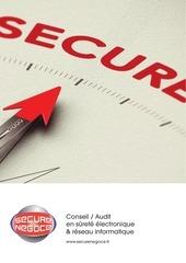 plaquette secure negoce