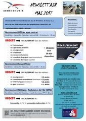 Fichier PDF recrutement armee de l air
