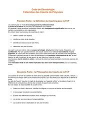 Fichier PDF code de de ontologie coachs
