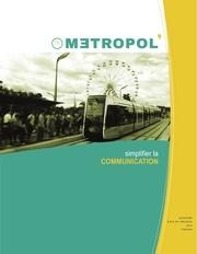 metropol brochure