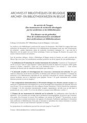 abb colloque 2017 appel