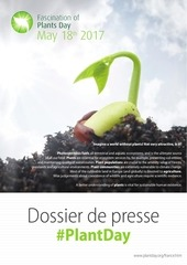 dossier presse plantday2017