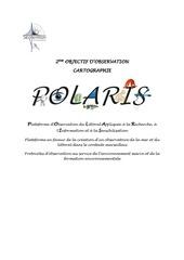 Fichier PDF se catalogue polaris cartographie