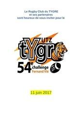 vie 2017 invitation et presentation