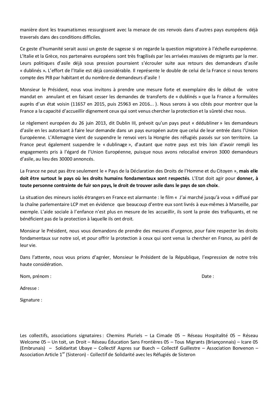 Aperçu du document 17-05-16 lettres-intercollectifs  Alpins-macron.pdf - page 2/2