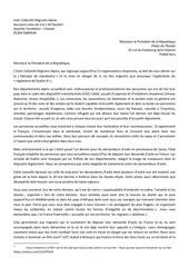 17 05 16 lettres intercollectifs alpins macron