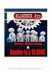 Fichier PDF blog pro