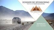 Fichier PDF dossier sponsoring