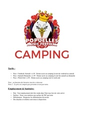 camping popuelles