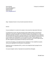 Fichier PDF cecile lettre auxiliaire veterinaire