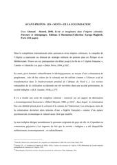 Fichier PDF les mots de la colonisation ghouati 2009