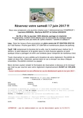 Fichier PDF reservation journee170617