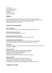 leroy pauline cv pdf