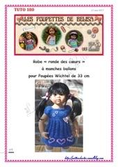 Fichier PDF 180 robe ronde des coeurs wichtels